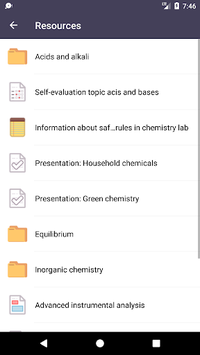 itslearning APK screenshot 1