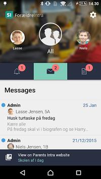 ParentsIntra APK screenshot 1