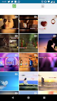 status, shayari, DP status, video status, meme APK screenshot 1