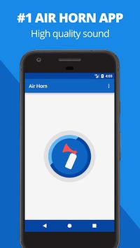 Air Horn (Infinite) APK screenshot 1