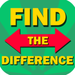 Find The Difference New icon