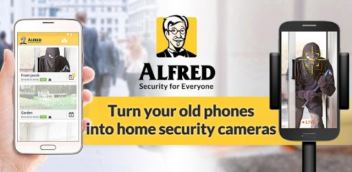 Alfred Home Security Camera pc screenshot