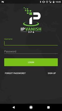 IPVanish VPN APK screenshot 1