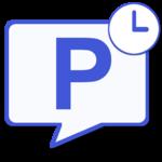 Parking SMS Scheduler icon
