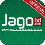 Jagobd - Bangla TV(Official) APK icon