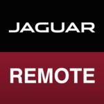 Jaguar InControl Remote icon