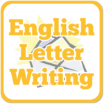 Formats for English Letter Writing icon