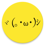 Kikko - Japanese Emoticons Kaomoji icon