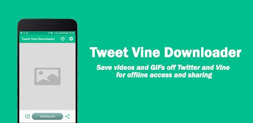 Tweet Vine Downloader (Twitter Video Downloader) pc screenshot