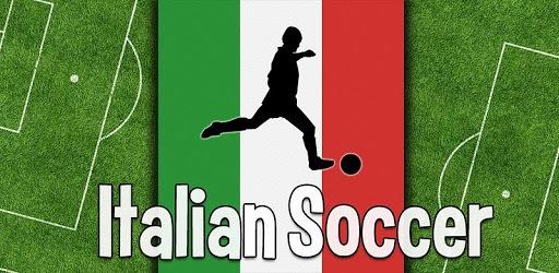 Italian Soccer 2018/2019 pc screenshot