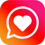Jaumo Dating, Flirt & Live Video for pc icon