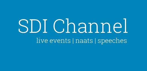 SDI Channel pc screenshot