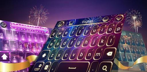 GO Keyboard - Cute Emojis, Themes and GIFs pc screenshot