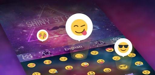 GO Keyboard Lite - Emoji keyboard, Free Theme, GIF pc screenshot