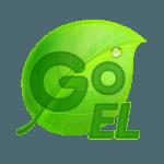 Greek for GO Keyboard - Emoji icon