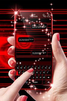 Fast Typing Keyboard APK screenshot 1