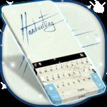 Handwriting Keyboard icon