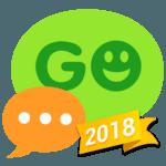 GO SMS Pro - Messenger, Free Themes, Emoji icon