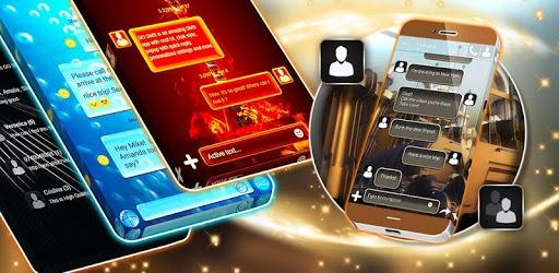 New Messenger Version 2018 pc screenshot