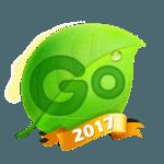 GO Keyboard Lab - Emoji, GIF icon