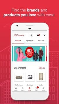 JCPenney APK screenshot 1