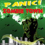 Panic in Zombie Town FOR PC