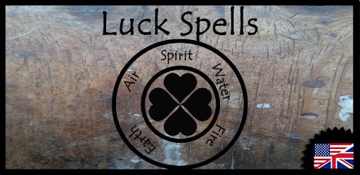 Luck Spells pc screenshot