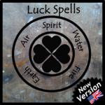 Luck Spells icon