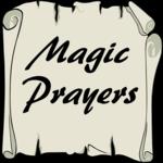 Magic Prayers APK icon