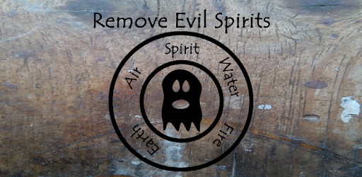 Remove Evil Spirits pc screenshot