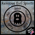 Remove Evil Spirits icon