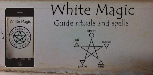 White Magic spells and rituals pc screenshot