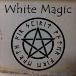 White Magic spells and rituals APK icon