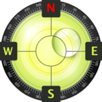 Compass Level & GPS for pc icon