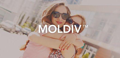 MOLDIV by JellyBus pc screenshot
