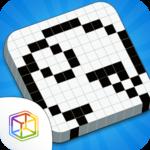 REVA Pixel Art icon