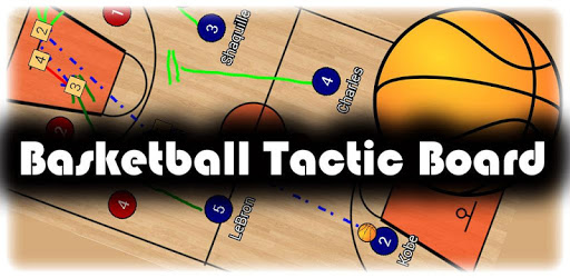 Basketball Tactic Board pc screenshot