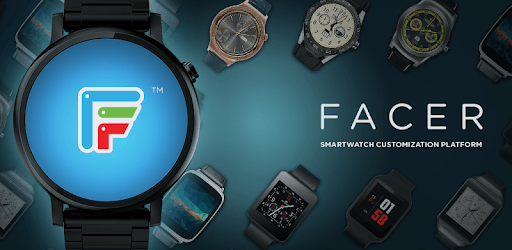 Facer Watch Faces pc screenshot