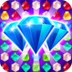 Jewels Mania Crush for pc icon
