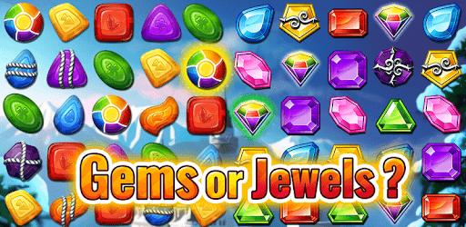 Gems or jewels ? pc screenshot