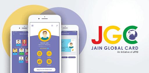 JGC - Jain Global Card pc screenshot
