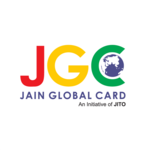 JGC - Jain Global Card icon