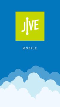 Jive Mobile APK screenshot 1