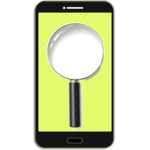 Magnifier Camera (Magnifying Glass + Camera) FOR PC