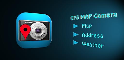 GPS Map Camera pc screenshot