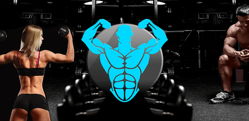 Gym Fitness & Workout : Personal trainer pc screenshot