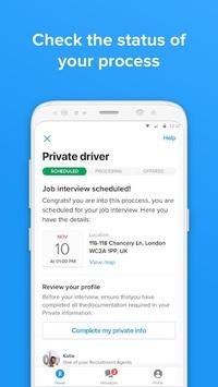 Jobandtalent Job Search & Hire APK screenshot 1