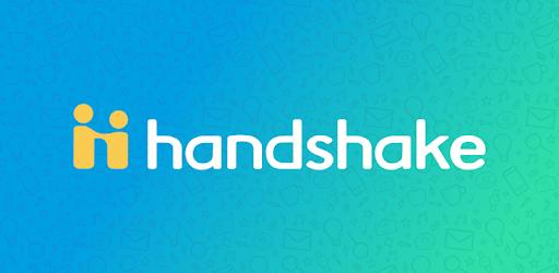 Handshake Jobs & Careers pc screenshot