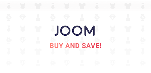 Joom. World's lowest prices pc screenshot