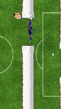 Flappy Suarez Bite apk screenshot 2